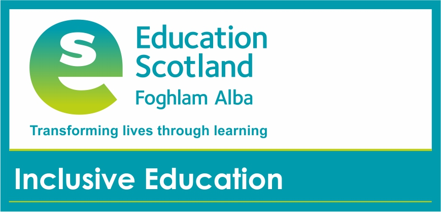 Education Scotland Inclusion Collection  online modules